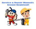 Thumbnail Komatsu CK25-1 Skid Steer Loader Service Repair Manual DOWNLOAD - F00003 and up